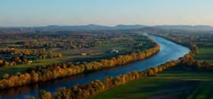 Ct river